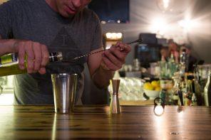 The Bartender's List- H