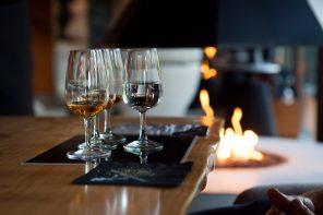 A Celebratory Scotch…..or Three.