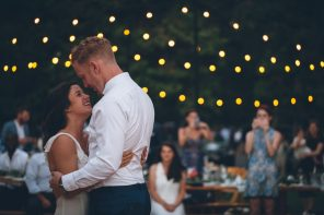 Lessons from a Cocktail Photographer Shooting her First Wedding