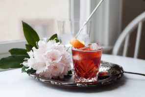 Cocktail Of The Day- The Negroni Sbagliato