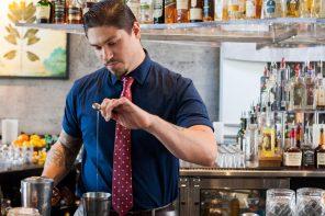 The Bartender's List- Alejandro De La Parra
