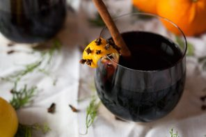Cocktail Of The Day- Mulled Wine
